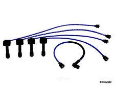 NGK Spark Plug Wire Set fits 1993-1997 Mazda MX-6 626  WD EXPRESS