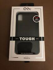 "Case-Mate Tough Series Case for Apple iPhone XR 6.1"" Black"