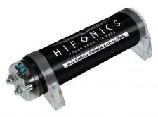 HIFONICS HFC2000 2-Farad Power-Cap Kondensator Stabi