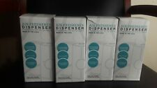 Lot bundle of 4 Air Freshener Dispenser Eacab2 Lasts up to 30 days New in box