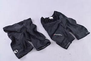 Louis Garneau Cycling Shorts + Pearl Izumi Select Cycling Shorts Large Black