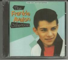 Frankie Avalon - The Collection - CD 1990/Collector Series - NEU/NEW