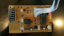 Timer Board Time Control Board Power Supply coin Selector USA stock fast ship