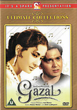 GAZAL - SUNIL DUTT - NEW BOLLYWOOD DVD - FREE UK POST
