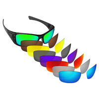 Hawkry Polarized Replacement Lenses for-Oakley Hijinx Sunglass - Options