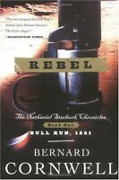 Rebel (The Starbuck Chronicles #1) by Bernard Cornwell