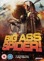 Big Ass Spider [DVD][Region 2]
