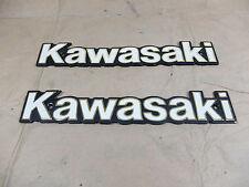 Kawasaki KZ1000 KZ900 KZ650 KZ550 KZ700 KZ750 KZ400 KZ250 KZ200 Tank Emblem NOS