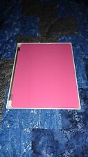 BRAND NEW Genuine Apple iPad 2 3 4 Smart Cover Pink MD308LL/A Original Authentic