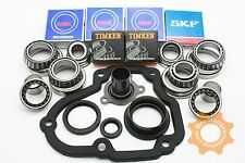 VW, AUDI, SKODA 5 SPEED 0A4 GEARBOX BEARING & OIL SEAL REBUILD KIT (OA4)