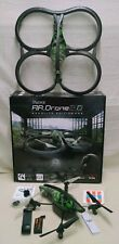 PARROT AR DRONE 2.0 ELITE EDITION DRONE W/ 720HD CAMERA +ORIGINAL BOX EXCELLENT