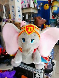Soft Toy Dumbo 15 11/16in Edition Special Disney Store H 40 X L 25 X P 7 1/8in