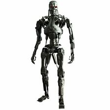 Terminator 4 Salvation MMS94 Endoskeleton T-700 Action Figure 1/6