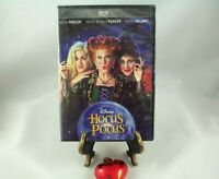 Hocus Pocus (DVD, 2018, 25th Anniversary Edition) - Brand New/Sealed