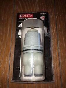 Delta Cartridge Assembly