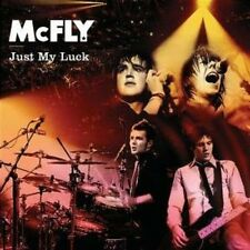 McFly - Just My Luck [New CD] Holland - Import