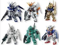 Bandai Shokugan FW Gundam Converge Operation Revive Action Figure 10 Years Anniv