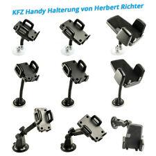 HERBERT RICHTER UNIVERSAL HANDY SMARTPHONE PDA HALTERUNG KFZ AUTO HALTER Zubehör