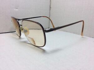 Pierre Cardin Eyeglasses FRAMES PC115 Bronze 55 [] 17 150 Designer'