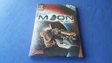 The moon project PC CD ROM IBM - Español - Dinamic - Nuevo