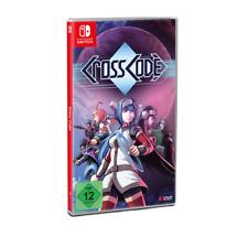 Nintendo Switch Crosscode Neu Ovp