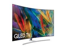 """Samsung Q Series QN65Q7C 65"""" 4K UHD TV QLED PLEASE READ ITEM DESCRIPTION"""