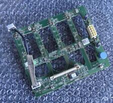 Dell PowerEdge T300 4 puertos SAS Unidad De Disco Duro Backplane Tablero yn844