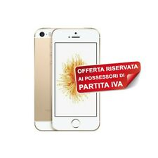 """Smartphone Apple IPHONE Se Gold 32GB 4 """" Touch Id Ios Top Quality For P. Vat"""