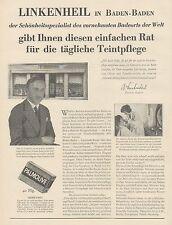 J1445 Sapone PALMOLIVE - Pubblicità grande formato - 1929 Old advertising
