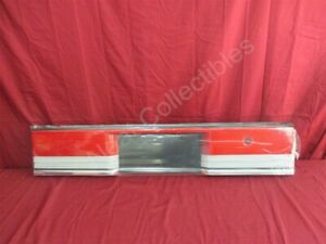 NOS OEM Plymouth Acclaim Rear Finish Center Panel 1993 - 95