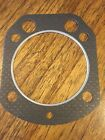 VINTAGE BMW CYLINDER HEAD GASKET  FITS R26-27 R51/3-R60/2 NO SILICON SEAL RINGS