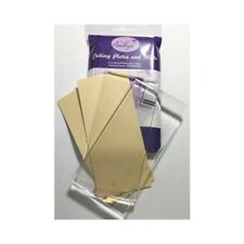 Conjunto de placa de corte dulce Dixie para máquina de Amatista sdrpm - 001