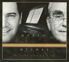 Mario Pelchat   Michel Legrand : Mario Pelchat  Michel Legrand CD