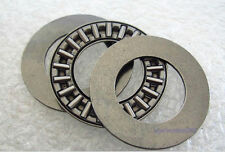 5pc AXK6590 Thrust Needle Roller Bearing With Two Washers 65mm x 90mm x 3mm