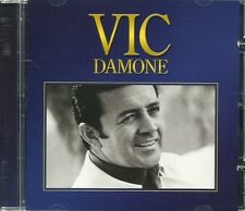 VIC DAMONE CD - ALONE AT LAST, EASY TO LOVE & MORE