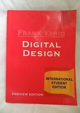 Digital Design by Frank Vahid: Preview Edition (Paperback0