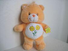 "13"" Care Bears ~ FRIEND BEAR TALKING Plush Stuffed Animal"