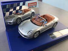 Carrera Digital 132 30773 Porsche 911 Carrera S Cabriolet NEU OVP