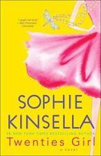 Twenties Girl by Sophie Kinsella (2010, Paperback)