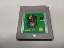 Nintendo  Game Boy  NFL Quaterback Club (4)