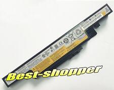 Genuine L11S6R01 For Battery Lenovo IdeaPad Y400 Y400N Y400P Y410 Y410N Y490
