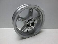 Rueda delantera rueda delantera llanta llanta rueda Front Wheel 3,50x13 Hyosung ms3 i 125 - 250