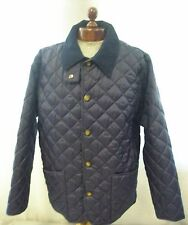 Jack Orton Eclipse Mens Quilted Navy Jacket Size XXL