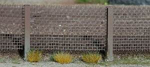 Walthers HO Scale Scenery Kit Grass Tufts (104-Pack) Fall