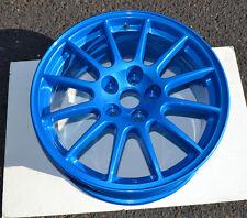Dormant Light Blue Powder Coating Paint - New 1LB