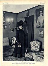 Agnes Sorma nel tuo guardaroba nel di Berlino piccolo teatro 1907
