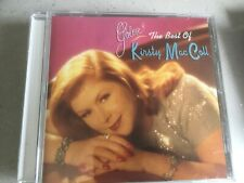 KIRSTY MACCOLL BEST OF CD THEY DONT KNOW NEW ENGLAND ELVIS FAIRYTALE DAYS