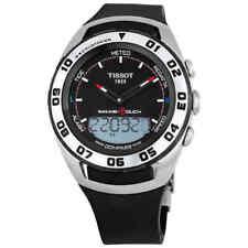 Tissot Sailing Touch Black Dial Men's Watch T056.420.27.051.01