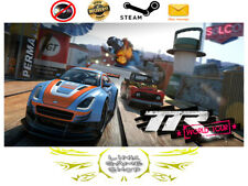 Table Top Racing: World Tour PC Digital STEAM KEY - Region Free