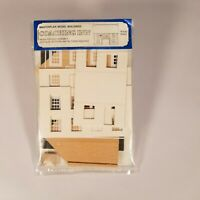 Vintage Masterplan Model Buildings 'Coaching Inn' in HO/OO Scale New/Old Stock
